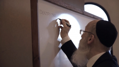 R'berkovits teaching